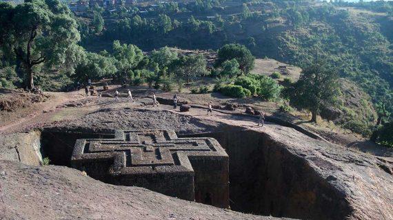 12 Days – North Ethiopia Historic Route – NTO Ethiopia