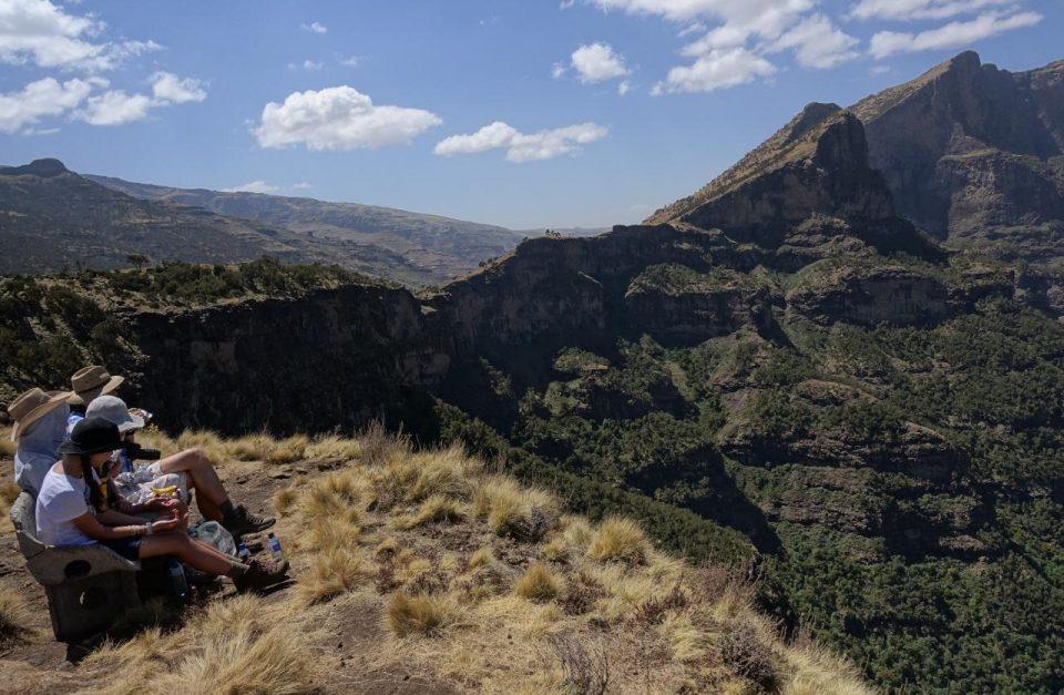 12 Days – North Ethiopia Historic Route